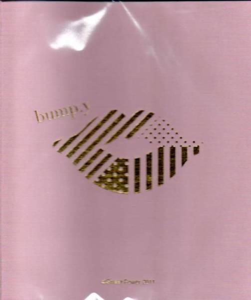 bump.y 汐留アイドルカーニバル2011 フォトアルバム Kiss!金箔押