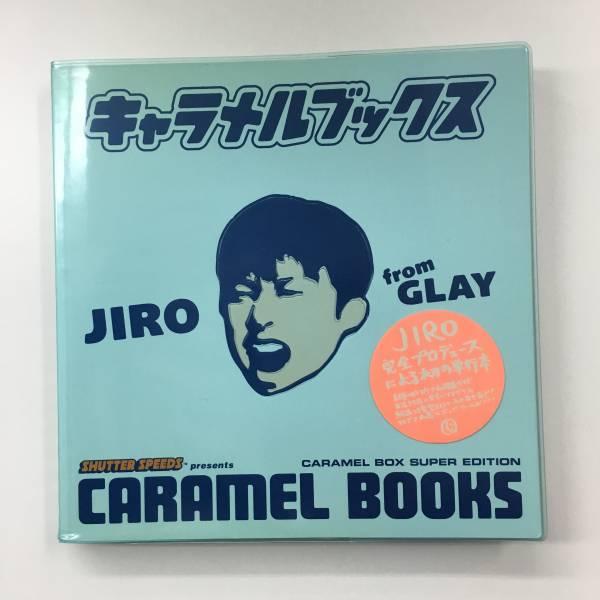 「キャラメルボックス」「キャラメルパビリオン」 JIRO (M611)_画像2