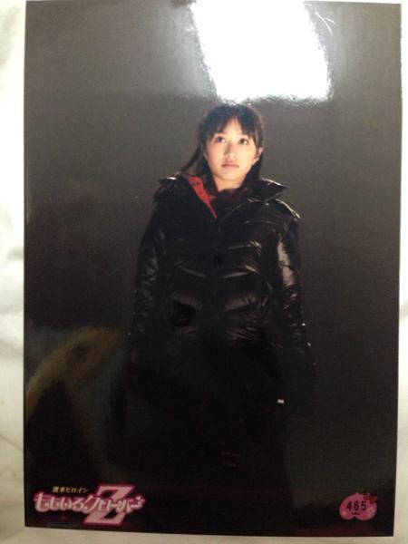 ももクロ 生写真 465 百田夏菜子 送料込み