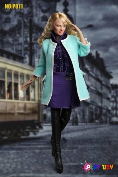 ★Play Toy★1/6 ステイシー (Stacy)ファッション セット_画像1