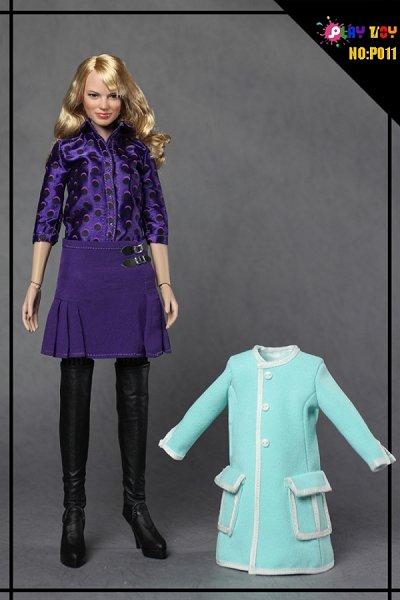 ★Play Toy★1/6 ステイシー (Stacy)ファッション セット_画像3