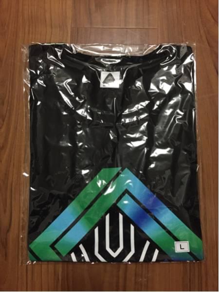 UVERWorld Tシャツ グッズ 2016夏ツアー ブラック Lサイズ 新品