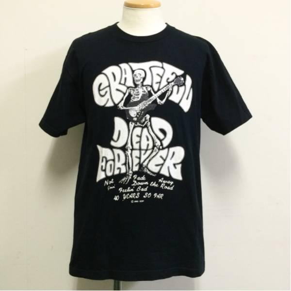 ◆GREATFUL DEAD バンドTシャツ◆ヴィンテージ メンズM