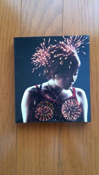 ディスク綺麗 宇多田ヒカル BOHEMIAN SUMMER 2000 DVD ライブグッズの画像