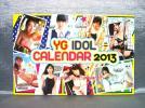 ■□カレンダー 2013年 ヤングガンガン 篠崎愛 松井玲奈 相楽樹