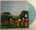 PR/BIRD AND THE BEE ザ・バード&ザ・ビー/EU盤 PROMO ONLY CD