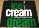 ★CDS★MC Lyte/Ice Cream Dream(Remix)★JAM & LEWIS/JD★