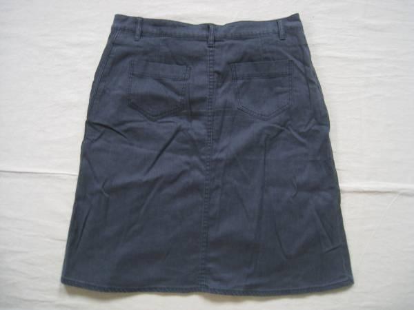 【良品!】 ★ K.T / KIYOKO TAKASE ★ 膝丈スカート 15_画像2