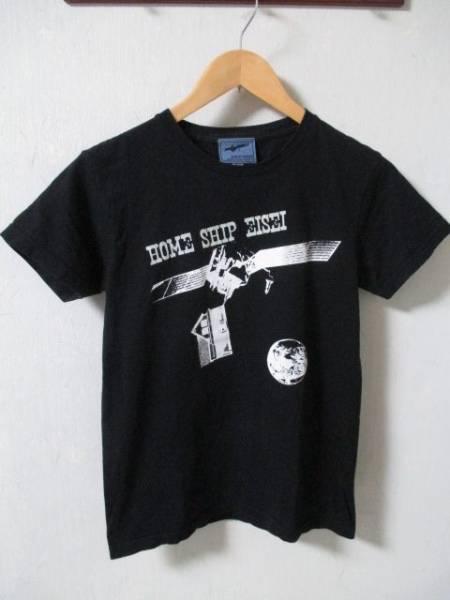 バンプオブチキン '08HOME SHIP EISEI ツアーTシャツ XSサイズ