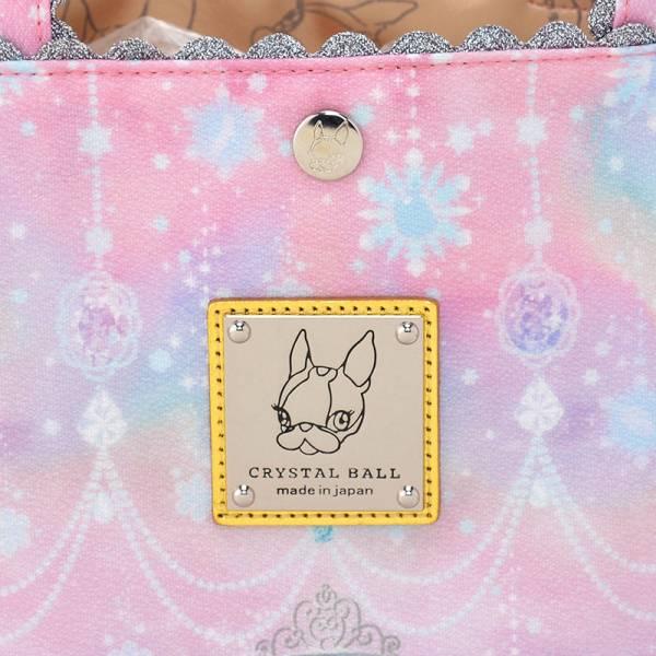 ディズニー☆クリスタルボール☆Angelic Pretty☆トートバッグ_画像2