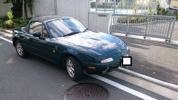 車検30年12月 希少 33700km AT Vスペシャル 1800cc