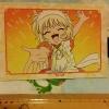 送 92 東京ミュウミュウ カード 5