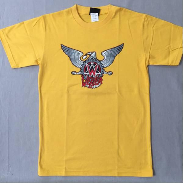 バンドTシャツ ウィザー(WEEZER) 新品 M
