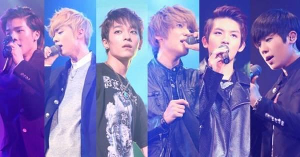 TEENTOP TV Live 日本語字幕 DVD 2枚 Crazy Missing Rocking ライブグッズの画像