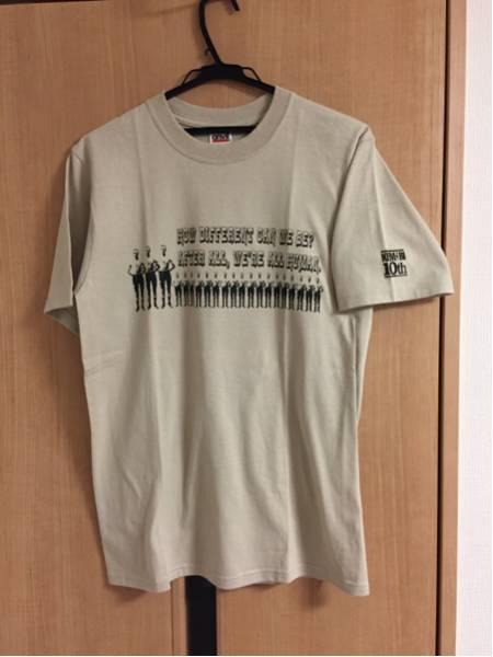 美品 KEMURI 10th ANNIVERSARY Tシャツ サイズS ケムリ