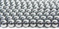 【CS】1-460-1 テラヘルツ鉱石 6mm 1連(約39cm)