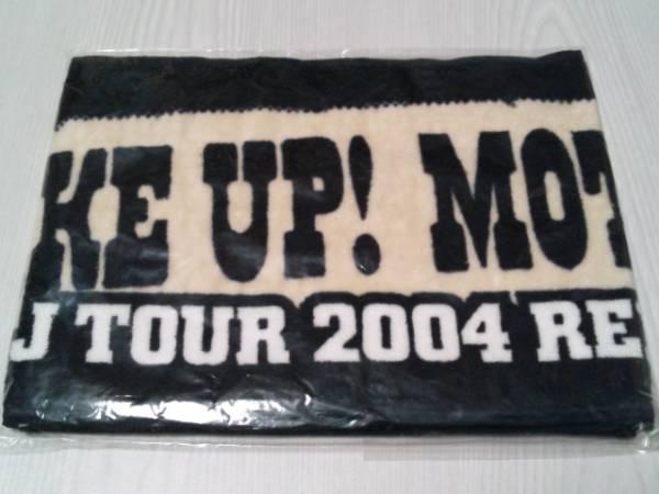 未開封!J TOUR 2004 RED ROOMタオルWUMFウェイクアップマザーファッカー小野瀬潤ジェイLUNA SEAルナシー