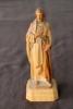 † ANRI/アンリのアーティスト、ベルナルディ作、手彫りの聖ユダ像 †