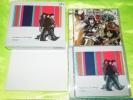 x品名x flumpool/Fantasia of Life Stripe/Red Dracul/2枚CD 98b