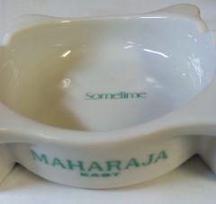 MAHARAJA EAST 灰皿 未使用 発送は宅急便。または定形外郵便です