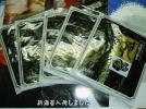 ■送料無料!【宮城県産】焼き海苔「手巻き」(10枚×5袋)