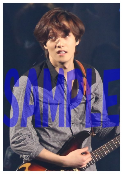CNBLUE イ・ジョンヒョン SPRING LIVE 2014 Truth 横浜 写真20枚