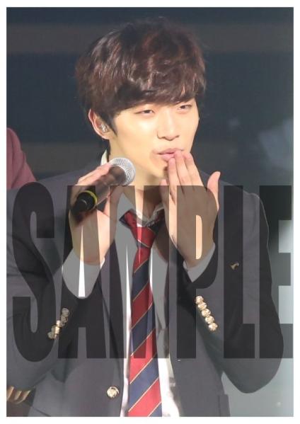 2PM ジュノ ARENA TOUR 2013 LEGEND OF 2PM 写真20枚