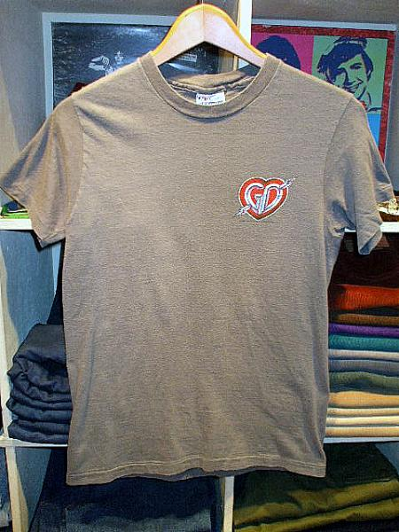 ユーズド GRATEFUL DEAD 1986 ツアーTシャツ