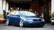 Audi アウディ A4 B6 B7 セダン アバント 車高調 コイル サス コイルオーバ- サスペンション ロ-サス ローダウン エアロ