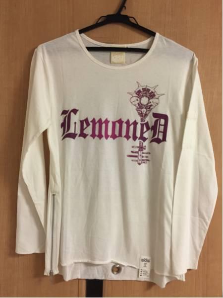 美品 LEMONeD カットソー サイズ2 hide レモネード X JAPAN