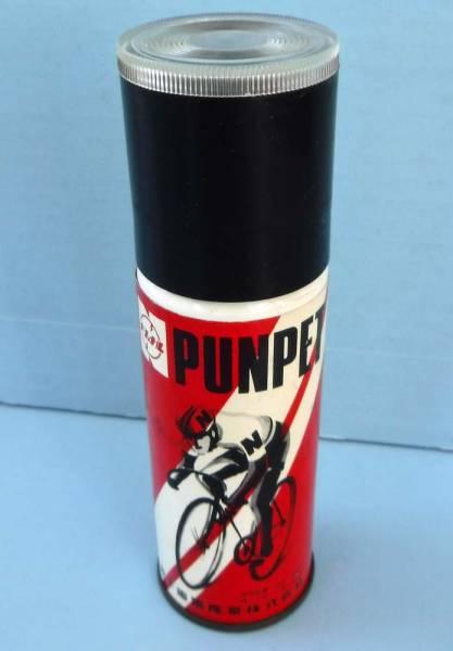 古ナショナルパンペット自転車レトロ実用品ではなくコレクションとして下さい。看板キャラ昭和チャリンコマニア必見!