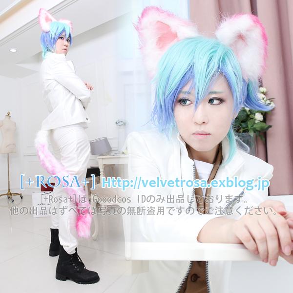[+Rosa+]うたの☆プリンスさまっ♪ 美風藍 debut コスプレ衣装_画像2