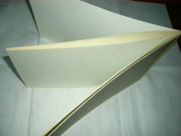 美少女戦士セーラームーンR らくがき帳  白紙が30枚 未使用 昭和レトロ 長期保管品_画像3