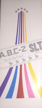 A.B.C-Z Star Line Travel Concert エビボトル SLT