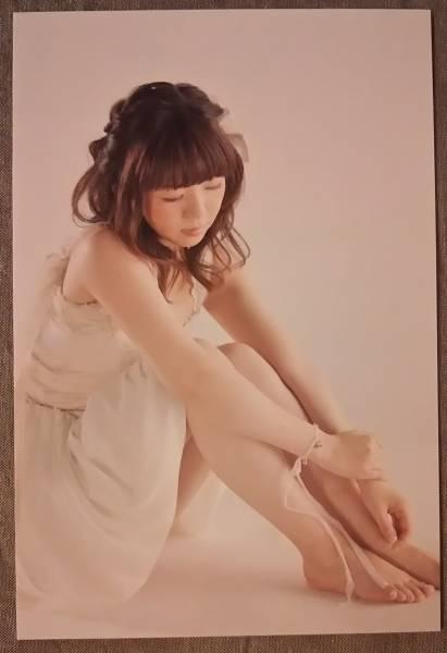 ★☆牧野由依 「きみの選ぶみち」 非売品 ポストカード☆★