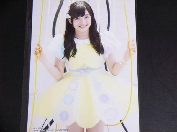 AKB48僕たちは戦わない通常盤封入特典生写真 田島芽瑠 ライブ・総選挙グッズの画像