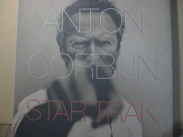 アントン・コービン 写真集 Star Trak Anton Corbijn