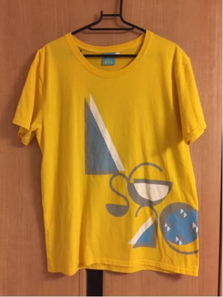 Perfume×PTA LSG2012 Tシャツ サイズM パフューム ライブグッズの画像