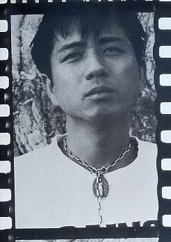 ●藤井フミヤ/チェッカーズ●tour'94『FFF』パンフ●即決●