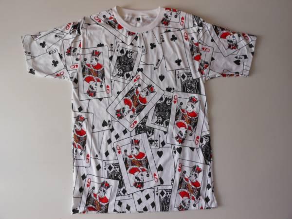 ◆即決!◆クイーン/フレディーマーキュリー≪総柄!≫Tシャツ◆