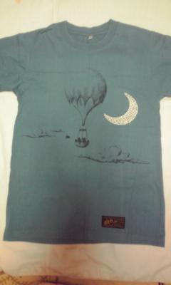 ポルノグラフィティ 9th Live Circuit ツアーTシャツ Sサイズ
