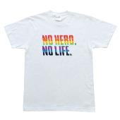 即決 エイトレンジャー2×TOWER RECORDS コラボT-shirt M 新品