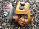 クボタ 発動機 エンジンポンプ ジャンク品
