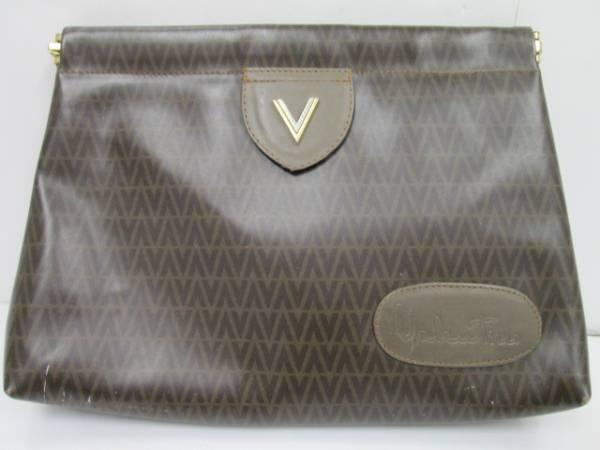 【良品!】 ★ VALENTINO / バレンチノ ★ セカンドバッグ