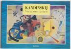 KANDINSKIJ カンディンスキー 自然主義と抽象 40作品 イタリア語