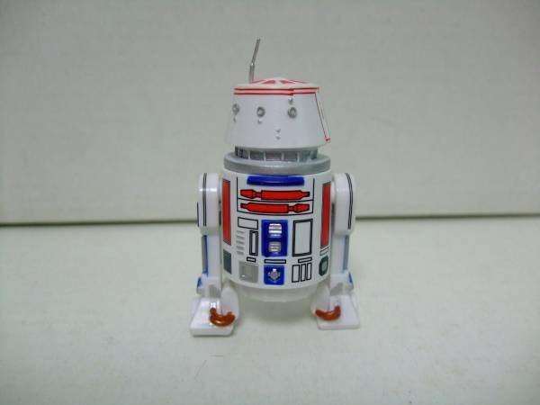 激レア スターウォーズ キューブリック DXシリーズ3 R5-D4