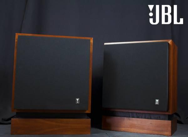JBL S105 AQUARIUS I アクエリアス(台付)ペア_画像1