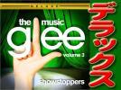 glee 3 ★デラックス盤★新品未開封CD★送料140円~★サウンドトラック★グリー3 驫