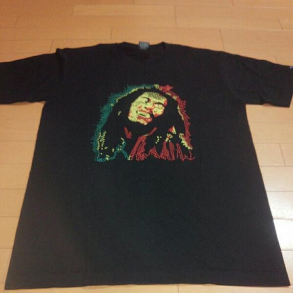 新品 ボブマーリー Tシャツ BOB MARIEY reggae レゲエ