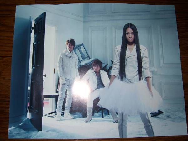 【ポスターHC】 GIRL NEXT DOOR 非売品!筒代不要!
